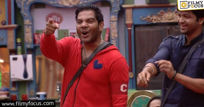 Bigg Boss 4 Noel Becomes Captain But Will Not Get Immunity