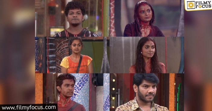 Bigg Boss 4 Tough Nominations Ahead For The Contestants