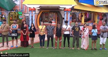 Bigg Boss Nominations Is It Fair Or Unfair