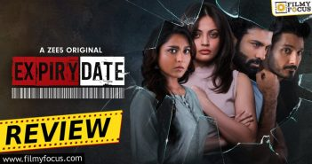 Expiry Date Web Series Review