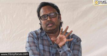 Gunasekhar Clarifies On Those Rumours