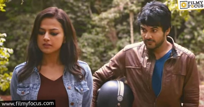 Krishna And Leela Combo To Come Up With A New Film