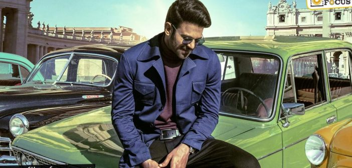 Prabhas to buy a posh property in Mumbai