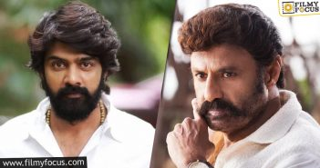 Naveen Chandra's Crucial Role In Balayya's Next