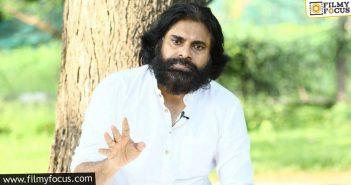 Superb Title In Consideration For Pawan Kalyan's Next