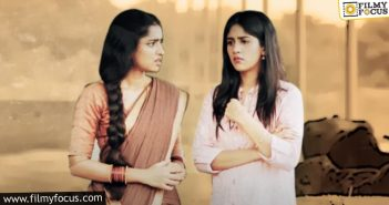 Third Song From Colour Photo Album, 'ekantham' Released