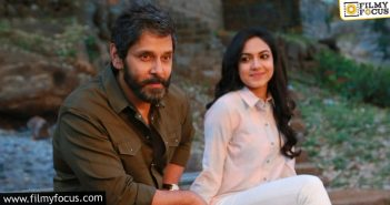 Vikram's Long Awaited Film To Finally Release