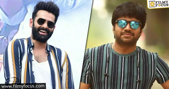 Will Ram And Anil Ravipudi Come Together For A Film
