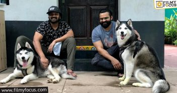 Will Sai Dharam Tej Team Up With Manchu Manoj