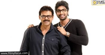 Before Films, Venkatesh And Rana To Team Up For A Web Series