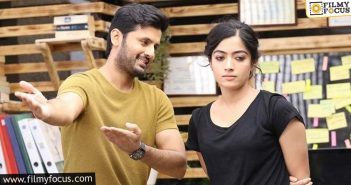 Bheeshma Underperforms In Its Television Premiere