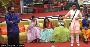 Bigg Boss 4 Akhil, Abhijeet Issue To Be A Highlight Again
