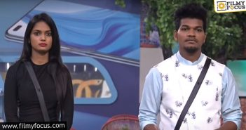 Bigg Boss 4 Avinash Got Lucky, No Eviction This Weekend