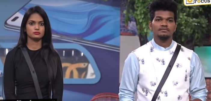 Bigg Boss 4: Avinash got lucky, no eviction this weekend