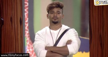 Bigg Boss 4 Mehaboob To Be Eliminated