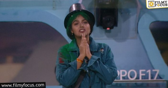 Bigg Boss 4 Will Monal Be Saved This Week As Well
