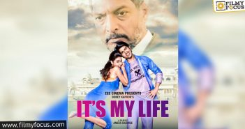 Boney Kapoor And Zee Cinema Come Together To Release It's My Life