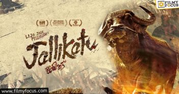 Jallikattu Selected As India's Official Entry To The Oscars