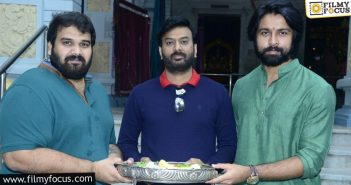 Kalyaan Dhev To Play Lead Role In Srt Entertainments Production No 6