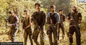 Nagarjuna's Wild Dog To Take Ott Way