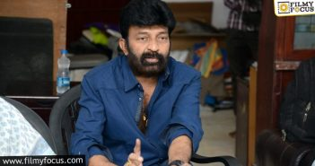 Rajasekhar Opens Up About What He Went Through After Tested Covid Positive