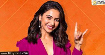 Rakul Preet Singh's Manager Harinath Clarifies On Upcoming Movies
