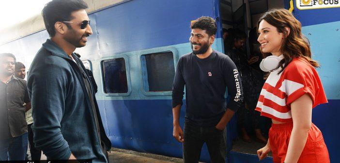 Gopichand, Sampath Nandi's 'Seetimaarr' Releasing On April 2nd Worldwide