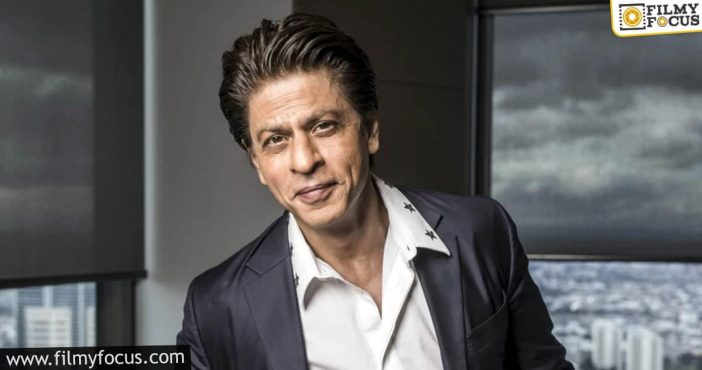 Shahrukh Khan Back To Films After Two Years