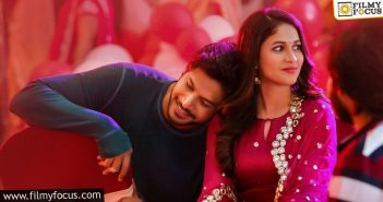 Sundeep Kishan's A1 Express Climax Shooting Completed