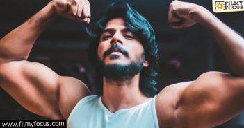 Sundeep Kishan's Next Completes Shooting