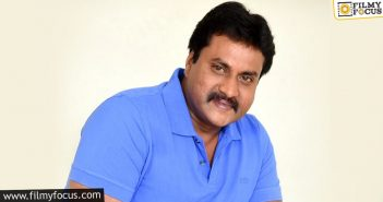 Sunil's Next To Have An Ott Release
