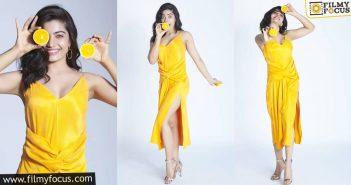 Upasana Konidela Announces Rashmika As The Guest Editor Of Urlife