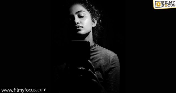 Anupama Parameswaran Posts Her Look From 18 Pages