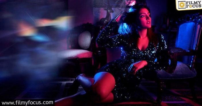 Eesha Rebba's Lust Stories Telugu Remake Faces New Challenges