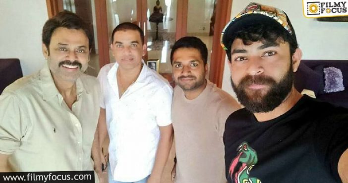F3 A Special Set In Hyderabad For The First Schedule