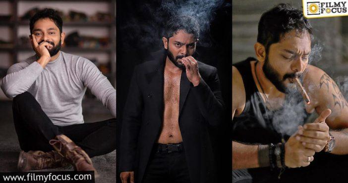 I Am Ready To Do Meaty Roles Says Actor Sanjay Rao