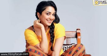 Kiara Advani Scores Yet Another Flop This Year