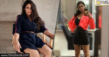 Lavanya Tripathi Is Looking For Bold Roles