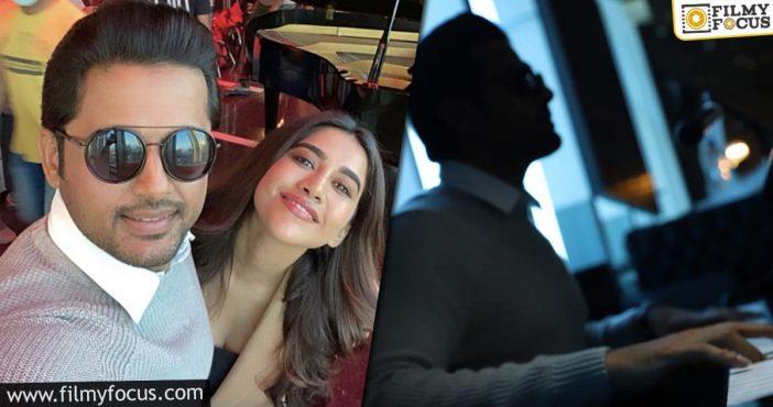 Nithiin Starts His 30th Movie, A Bollywood Remake