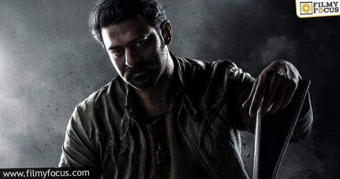 Pan India Movie 'salaar' With Prabhas And Director Prashanth Neel