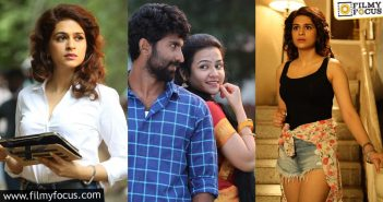 Psychological Horror Thriller 'arrdham' With Ajay, Shraddha Das, Aamani In Lead Roles