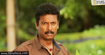 Samuthirakani Signs Another Telugu Film