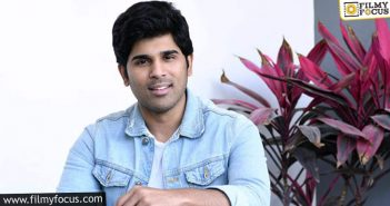 Sirish Gives Clarity On Tej's Marriage Comments