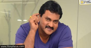 Sunil To Turn A Director Soon