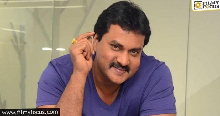 Sunil To Turn A Director Soon