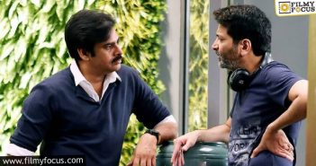 Trivikram Srinivas Taking Extra Care In Pk's Ayyappanum Koshiyum Remake