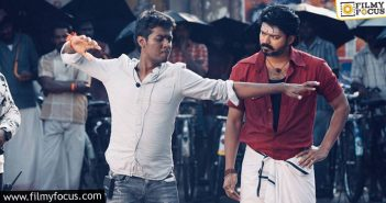 Vijay And Atlee, To Team Up Again