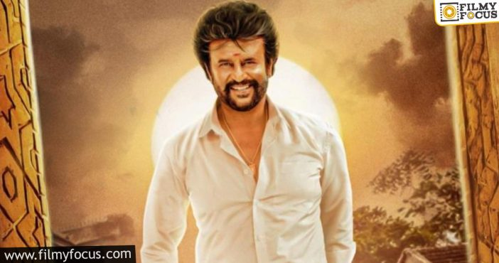 Will Rajini Find Time To Complete Annaatthe Now