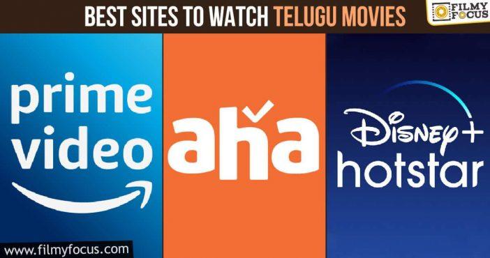 Best Sites To Watch Telugu Movies (1)
