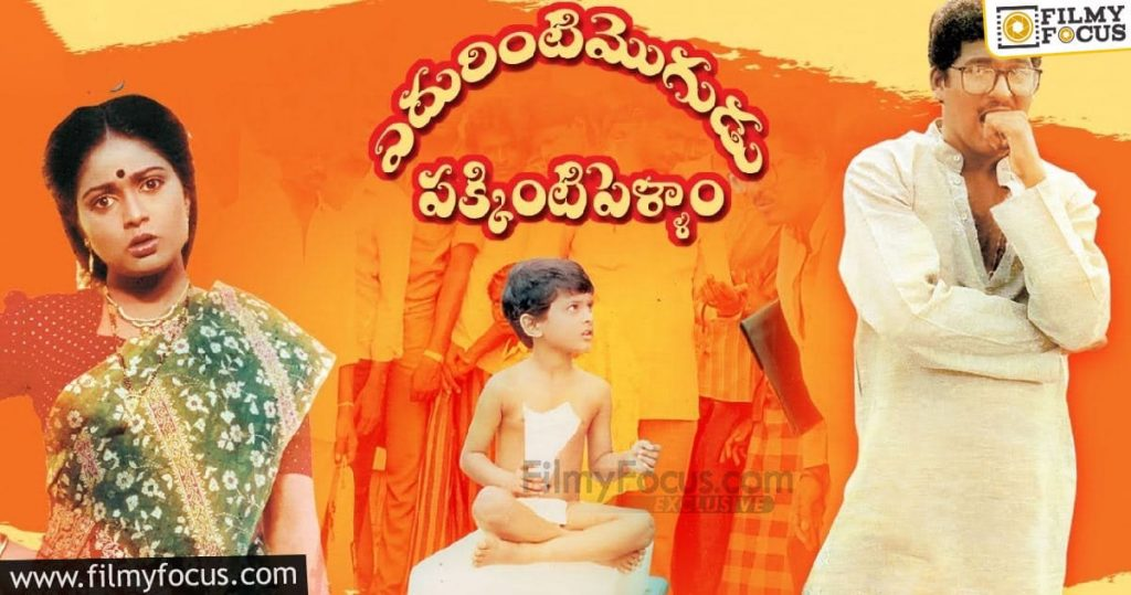 12 Best Telugu Movies Of Rajendra Prasad (5)